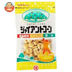 東洋ナッツ食品 トン NUTRY LAND ジャイアントコーン 100g×10袋入