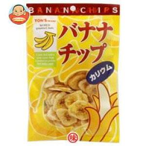 東洋ナッツ食品 トン TR バナナチップ 75g×20袋入