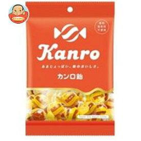 送料無料 【2ケースセット】カンロ カンロ飴 140g×6袋入×(2ケース) ※北海道・沖縄は別途送料が必要。