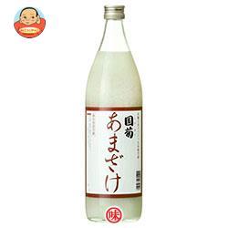 国菊 あまざけ(甘酒) 900ml瓶×6本入