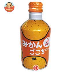JAフーズおおいた みかんごこち 275gボトル缶×24本入