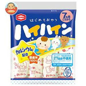 亀田製菓 ハイハイン 53g×12袋入