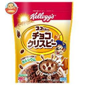 ケロッグ ココくんのチョコクリスピー 260g×6袋入