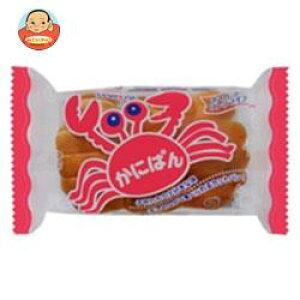 三立製菓 かにぱん 2枚入×9袋入