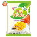 マンナンライフ 蒟蒻畑 ララクラッシュ マンゴー味【特定保健用食品 特保】 24g×8個×12袋入