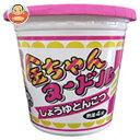 徳島製粉 金ちゃんヌードル しょうゆとんこつ 72g×12個入
