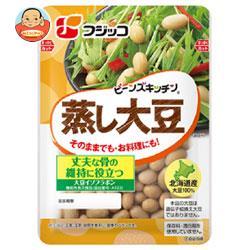 フジッコ 蒸し大豆 100g×10袋入