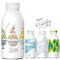 キリン生姜とハーブのぬくもり麦茶moogy(ムーギー)375gボトル缶×24本入