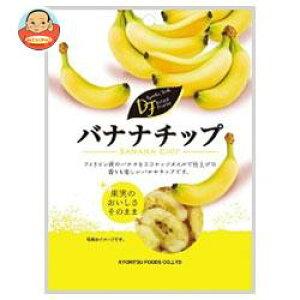共立食品 バナナチップ 58g×6袋入