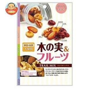 共立食品 木の実&フルーツ(トレイルミックス) 50g×10袋入