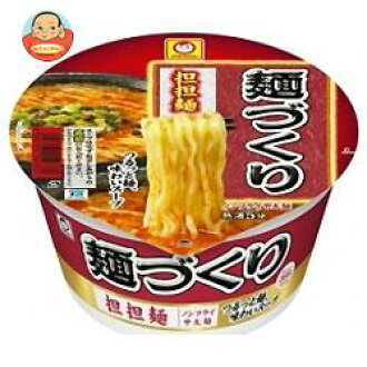 担担麺 110 g *12 case made with Toyo Suisan Malle noodles