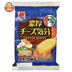 三幸製菓 チーズ気分 20枚×12袋入