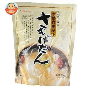 送料無料 徳山物産 さむげたん 800g×12袋入 ※北海道・沖縄は別途送料が必要。