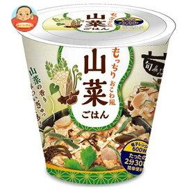 送料無料 幸南食糧 旬 de riz 山菜ごはん 160g×12個入 ※北海道・沖縄は別途送料が必要。