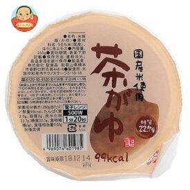 聖食品 国産米使用 茶がゆ 250g×12個入