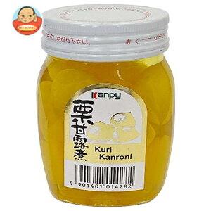 カンピー 栗甘露煮 200g瓶×24個入
