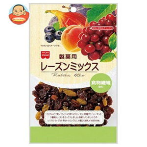 共立食品 製菓用 レーズンミックス 120g×6袋入