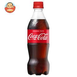 コカコーラ コカ・コーラ 500mlペットボトル×24本入