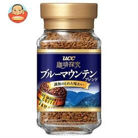 UCC 珈琲探究 ブルーマウンテンブレンド 45g瓶×12本入
