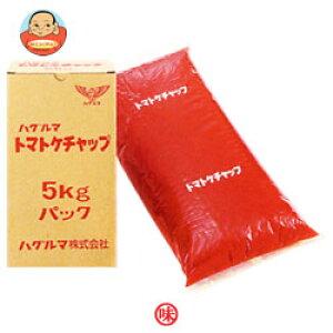 ハグルマ JAS標準 トマトケチャップ 5kg袋パック×2袋入