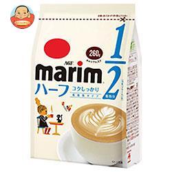 【送料無料】【2ケースセット】AGF マリーム 低脂肪タイプ 260g袋×12袋入×(2ケース) ※北海道・沖縄は別途送料が必要。