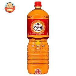 コカコーラ 太陽のマテ茶 2Lペットボトル×6本入