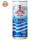 アサヒ飲料 三ツ矢サイダー ゼロストロング 250ml缶×20本入