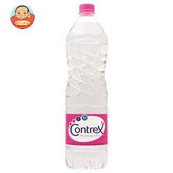 コントレックス 1.5Lペットボトル×12本入