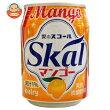 南日本酪農協同スコールマンゴー250ml缶×24本入