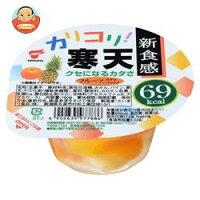 たいまつ食品カリコリ寒天フルーツ160gtimes;12個入