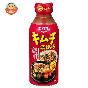 送料無料 エバラ食品 キムチ漬けの素 300ml×12本入 ※北海道・沖縄は別途送料が必要。
