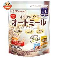 日本食品製造日食プレミアムピュアオートミール340gtimes;4袋入