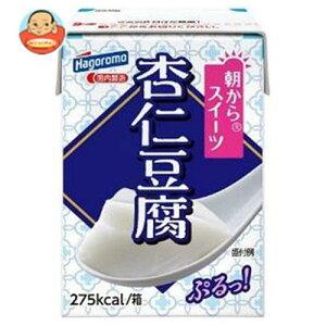 送料無料 【2ケースセット】はごろもフーズ 朝からスイーツ 杏仁豆腐 190g×24個入×(2ケース) ※北海道・沖縄は別途送料が必要。