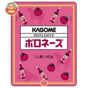 送料無料 【2ケースセット】カゴメ パスタソース ボロネーズ140g×30個入×(2ケース) ※北海道・沖縄は別途送料が必要。