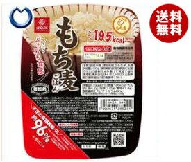 【送料無料】【2ケースセット】はくばく もち麦ごはん 無菌パック 150g×12(6×2)個入×(2ケース) ※北海道・沖縄・離島は別途送料が必要。