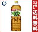 【送料無料】【2ケースセット】アサヒ飲料 食事と一緒に十六茶W(ダブル)【特定保健用食品 特保】 2Lペットボトル×6本…