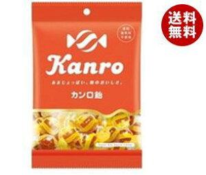【送料無料】カンロ カンロ飴 140g×6袋入 ※北海道・沖縄・離島は別途送料が必要。