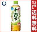 【送料無料】【アンパンマンマグネットフォトフレーム付】アサヒ飲料 十六茶(増量ボトル) 600mlペットボトル×24本入 …