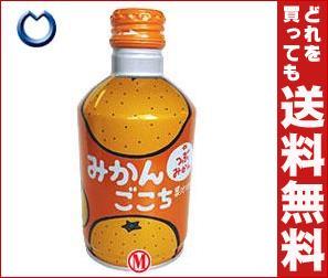 【送料無料】JAフーズおおいた みかんごこち 275gボトル缶×24本入 ※北海道・沖縄・離島は別途送料が必要。