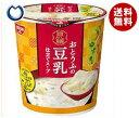 【送料無料】日清食品 旨だし膳 おとうふの豆乳仕立てスープ 17g×12(6×2)個入 ※北海道・沖縄・離島は別途送料が必…