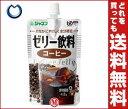 【送料無料】【2ケースセット】ジャネフ ゼリー飲料 コーヒー 100gパウチ×8本入×(2ケース) ※北海道・沖縄・離島は別途送料が必要。