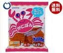 【送料無料】三立製菓 ミニかにぱん 90g×12袋入 ※北海道・沖縄・離島は別途送料が必要。