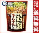 【送料無料】ヤマキ だし粉が入った キムチ鍋つゆ 750g×12袋入 ※北海道・沖縄・離島は別途送料が必要。