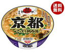 【送料無料】日清食品 麺ニッポン 京都こってり鶏白湯 109g×12個入 ※北海道・沖縄・離島は別途送料が必要。