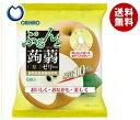 【送料無料】オリヒロ ぷるんと蒟蒻ゼリー 梨 20g×6個×24袋入 ※北海道・沖縄・離島は別途送料が必要。