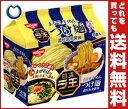 【送料無料】日清食品 日清 ラ王 つけ麺 濃厚魚介醤油 5食パック×6袋入 ※北海道・沖縄・離島は別途送料が必要。