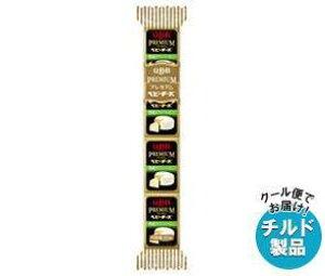 送料無料 【チルド(冷蔵)商品】QBB プレミアムベビーチーズ 熟成カマンベール入り 60g(4個)×25個入 ※北海道・沖縄・離島は別途送料が必要。