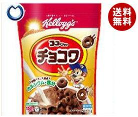 【送料無料】【2ケースセット】ケロッグ ココくんのチョコワ 150g×6袋入×(2ケース) ※北海道・沖縄・離島は別途送料が必要。