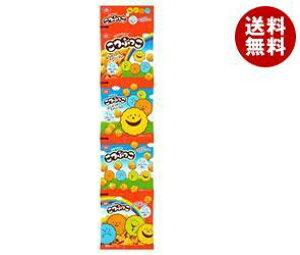 送料無料 亀田製菓 こつぶっこ4連 60g(15g×4)×10袋入 ※北海道・沖縄・離島は別途送料が必要。