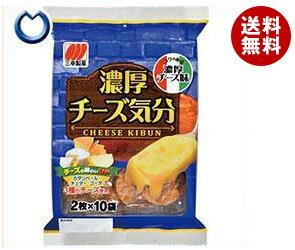 【送料無料】三幸製菓 チーズ気分 20枚×12袋入 ※北海道・沖縄・離島は別途送料が必要。